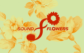 Sound Flowers Indoor Fes. @神戸